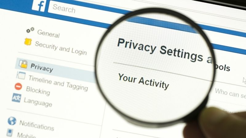 is facebook safe facebook safety tips auto forward