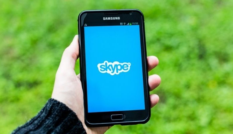 is skype safe auto forward